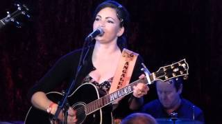 Angaleena Presley - Dry County Blues