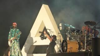 30 Seconds to Mars-St  Louis 6.13.17, Conquistador