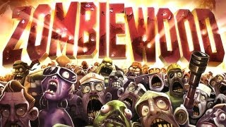 Zombiewood - Universal - HD Gameplay Trailer