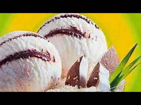 Video vanilla Ice Cream Recipe- Homemade Eggless Vanilla Ice Cream