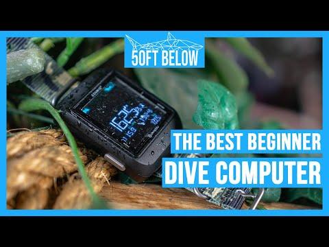 Deepblu Cosmiq + Dive computer Review | Yep, Get This One! | Best in 2018!