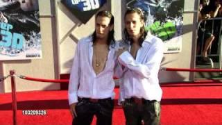 Братья Ломбард, The Lombard Twins