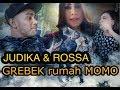Heboh Judika dan Rossa Grebek rumah Momo House Tour part 1