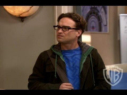 The Big Bang Theory ( Büyük Patlama Teorisi )