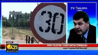 Conflictul transnistrean și noile propuneri ale Kremlinului