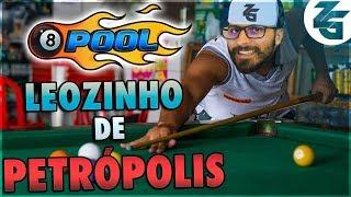 Leozinho de PETRÓPOLIS