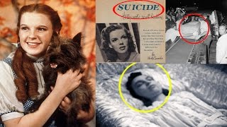 Unknown Surprising Facts About Judy Garland || Pastimers