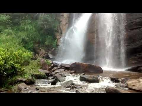 Cachoeira Alta em Duas Barras Rj