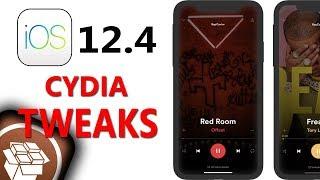 Top 5 *NEW* FREE Jailbreak Tweaks For iOS 12 Sileo/Cydia