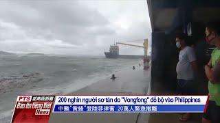 Đài PTS – Bản tin tiếng Việt ngày 15 tháng 5 năm 2020