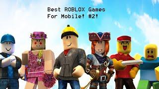 Cool Roblox Games For Mobile 2019 Th Clip - 2 www roblox com games 399595838 design it