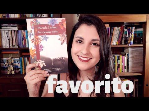 CLUBE LEIA LATINOS APRESENTA #5: Doce inimiga minha (Marcela Serrano) ??