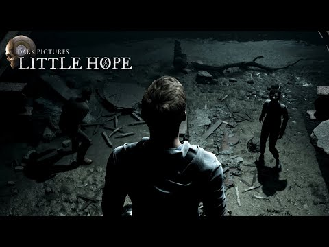 Mode Histoire Partagée de The Dark Pictures Anthology : Little Hope
