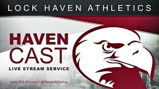 Lock Haven University Wrestling vs #16 Cornell