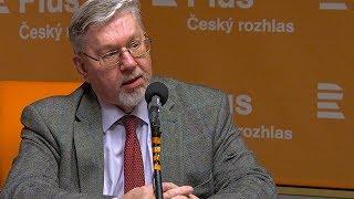 Aleš Gerloch: Necítím se jako Zemanův muž