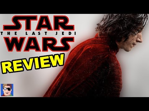 Download Star Wars The Last Jedi SPOILER Review Mp4 HD Video and MP3
