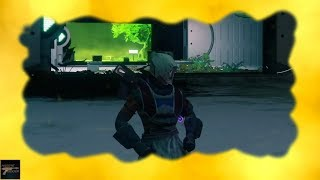 Destiny 2 Arcology Reclaimer - Find The New Pacific Arcology Enemies