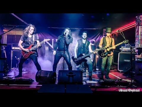 NEREIS Heavy Metal Inedito e Cover Trento musiqua.it