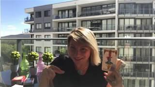 ВЕСЫ - ТАРО прогноз на МАРТ  2018 года от Angela Pearl.