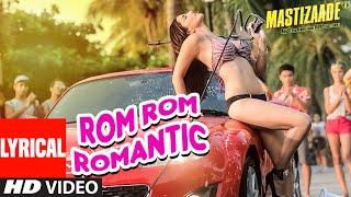 Rom Rom  Sunny Leone