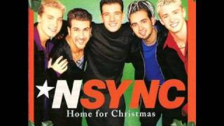 NSYNC All I Want Is You This Christmas