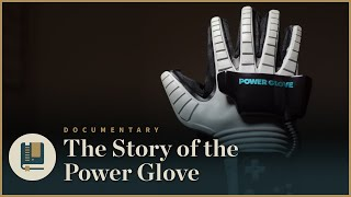 The Story of the Power Glove   Gaming Historian
