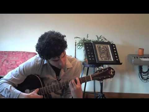 Guitar_Power Chords