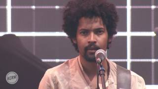 "Imarhan performing ""Imarhan"" at Sound In Focus"