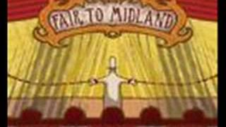 Fair to midland- Dance of the Manatee