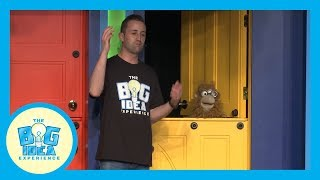 Adventures With Artie: The Big 3