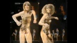 "Barbra Streisand/Donna Summer-No More Tears-12"" video edit"