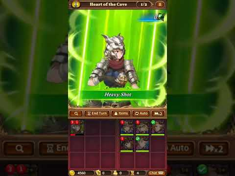 Download Valiant Force Healer Trigger Team (Dragonborne's Legacy) HD Mp4 3GP Video and MP3