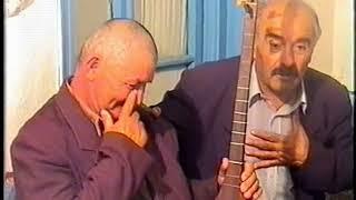 Ихрек музыкальный!Великий поэт и ашуг Гаджиюсуф Ихрекский!1999 год.