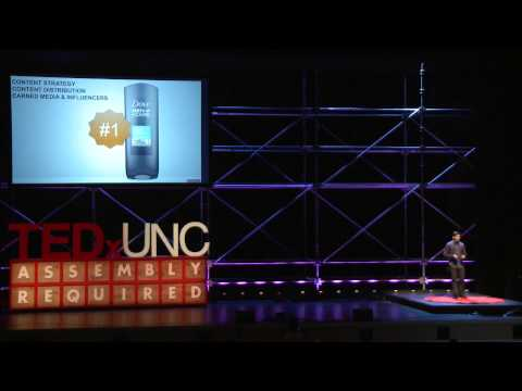 12 secrets of marketing and you won't believe what happens next | Naimul Huq | TEDxUNC