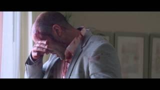 Parker 2013 Jason Statham - fight scene