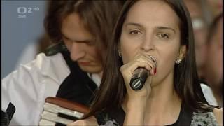 Jelen & Jana Kirschner - Co Bylo Dál + Voda Divoká (Večer Lidí Dobré Vůle 04-07-2016)
