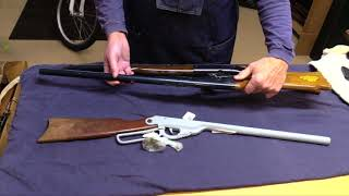 Northwest Airguns Buys an Airgun Collection!!! Part III