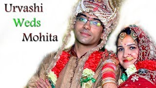 Sudhir and Deepika Marriage Teaser - hmong video