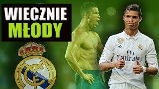 NIESAMOWITE wyniki badań Cristiano Ronaldo! 10 LAT MŁODSZY Organizm