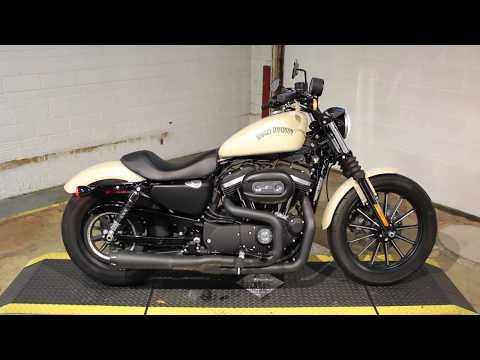 2017 Harley-Davidson Street Bob® in New London, Connecticut - Video 1