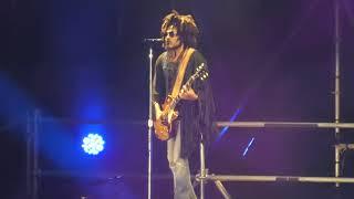 Lenny Kravitz -Fly Away, Dig It en Lima Peru