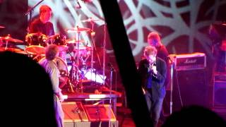 Pearl Jam - Smile ft. Glen Hansard @ PJ20, 4 Sep 2011