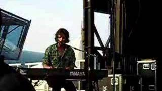 The Trews - I Can't Say Live at ScotiaBank Place Pre-Game #3
