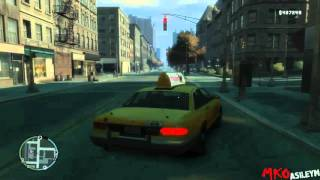 Прохождение игры GTA 4: Миссия 72 – Bernie's Infernus