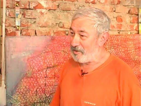Володимир Чорнобай. Майстерня 2016 - YouTube