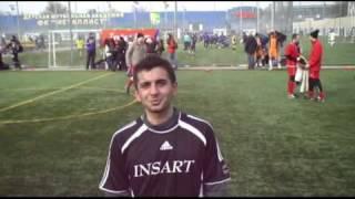 17 (интервью). INSART - Артур Кальницкий