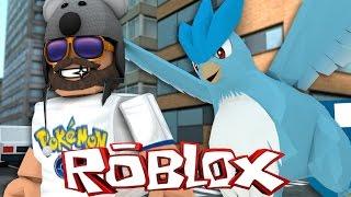 ARTICUNO!!!!! |  Pokémon GO [#15] | ROBLOX