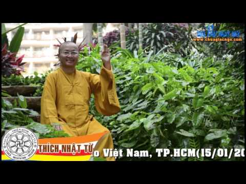 Logic học Phật giáo (2010) - Bài 2: Chủ trương và chân lý