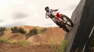 Preparing for Competition - Road to X-Fighters USA 2012