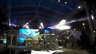 Stryper Revelation - Monsters of Rock Cruise 2015